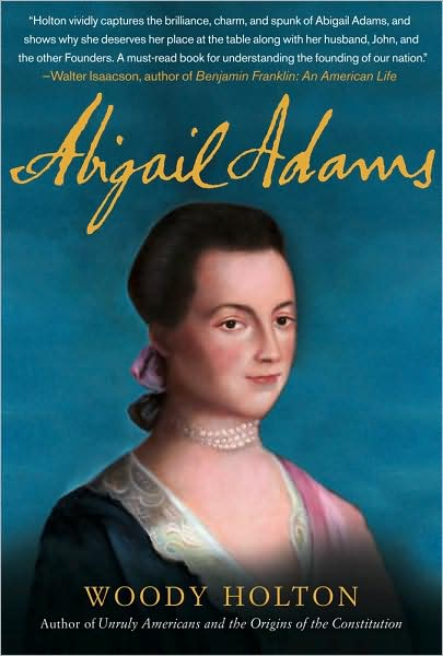 a biography of abigail smith adams one of the first women who fought for womens rights Adams married abigail smith abigail adams, second first lady of the united states following this historic landmark in women's rights the feminist.